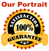 A guarantee like no other! Check out our 100% Satisfaction Guarantee!
